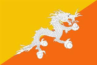 bhůtán