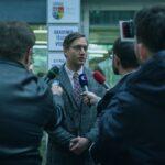 Lukáš Vaculík řeší případy, které otřásly školstvím. Česká televize točí seriál Ochránce